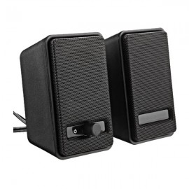 Reference Series 2.0.0 Home Theater Speaker System