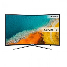 138cm (55) Full HD Curved Smart TV K6300 Series 6