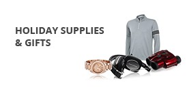 Bags, Holiday Supplies