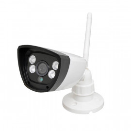 Zmodo 1920 HD WiFi Wireless Home Security