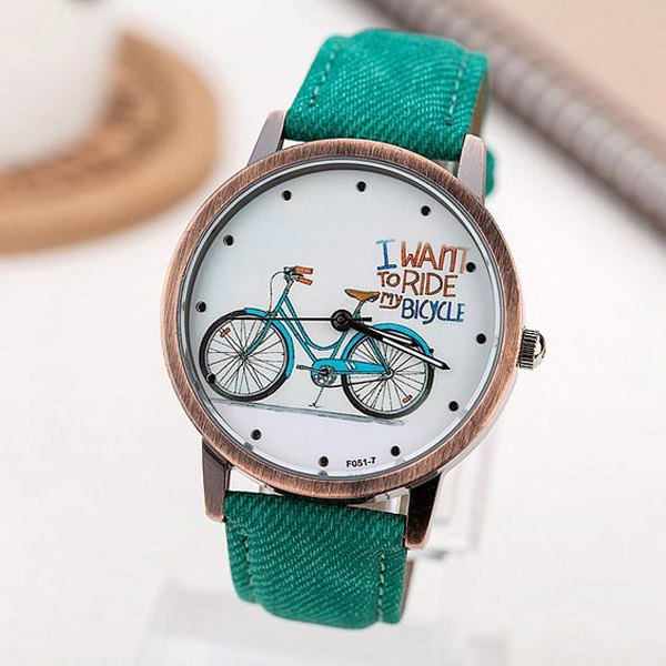 Excellent Womens Watches and  Bright Personalities