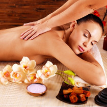 Sydney's Best Couples and Group  Massage Deal is Here